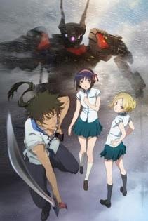 Kuromukuro Episódios Online