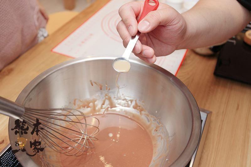 新竹親子烘培廚藝教室|大房子親子成長空間|米其林小廚師養成術