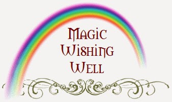 It's Just One Blog After Another: Magic Wishing Well