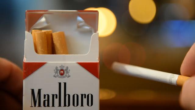 Harga Rokok Termahal Di 10 Negara Di Dunia