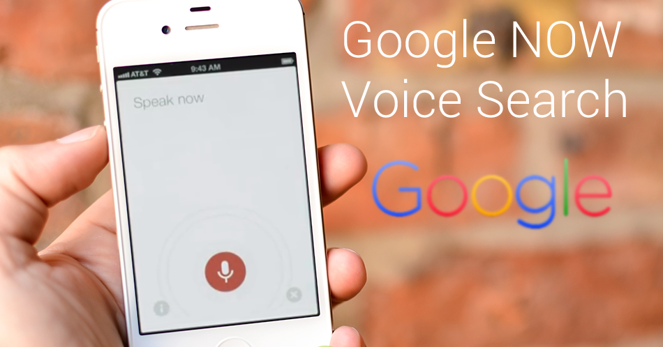 google voice on iphone introduz o now voice search para iphone 14232
