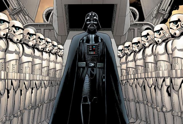 supreme commander vader