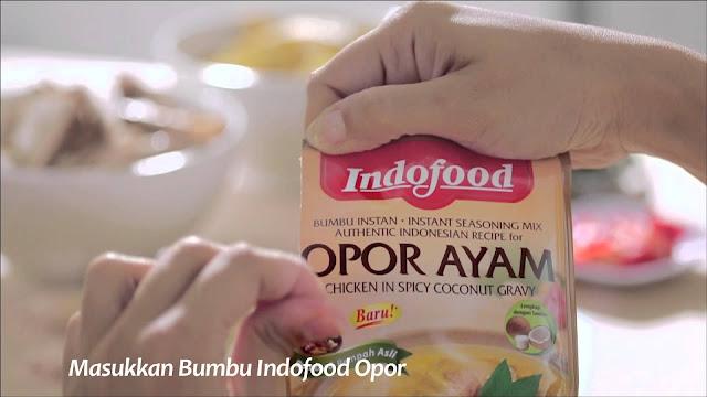 Resep Masakan Indonesia Dari NICI