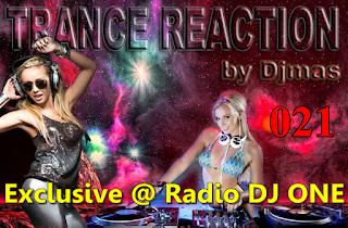 Listen trance with DJ Mas