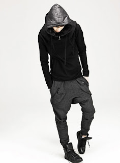 Celana Chino Korea Model Terbaru Pria Mei 2016
