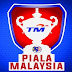 Senarai Pasukan TM Piala Malaysia 2016