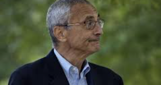 Podesta Linked Up Google CEO and Cheryl Mills, Robby Mook