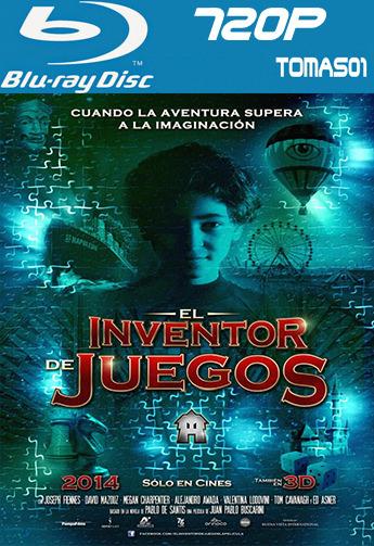 El inventor de Juegos (2014) BDRip m720p