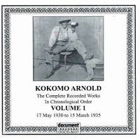 Kokomo Arnold · Complete Recorded Works in Chronological Order, Vol. 1 (17 May 1930 to 15 March 1935)