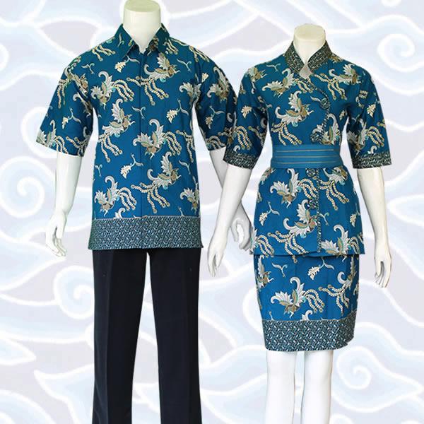Baju Batik Kombinasi Batik: Model Baju Batik Pria Kombinasi Kain Polos Terbaru, Foto