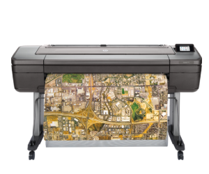 HP DesignJet Z6dr 44-in