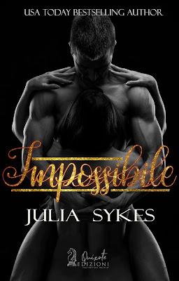 recensione impossible di julia sykes
