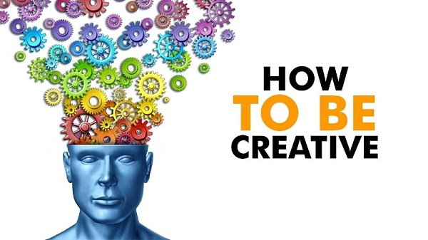 Karakter Kreatif