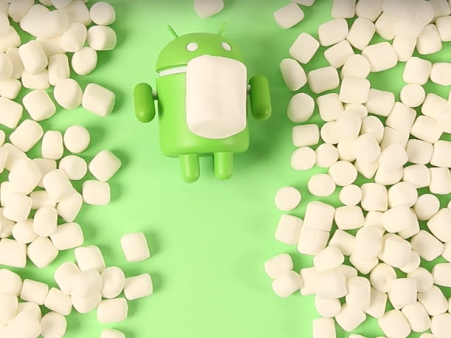 "Android ""M"" Marshmallow"