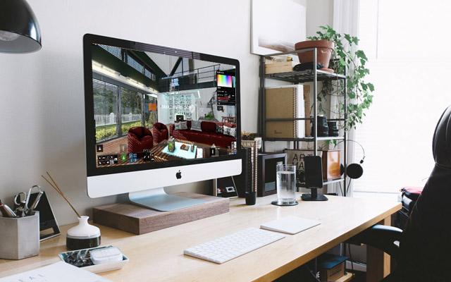 melhor modelo de imac apple para engenharia e arquitetura