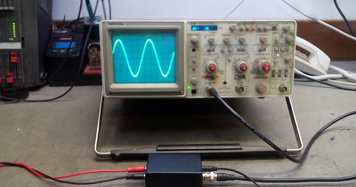 Levy Sound Design: Electronics Projects