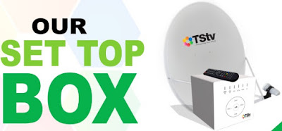 A New Satellite TV - TSTV Set to Launch in Nigeria With 250+ Channels and Free 20GB Data