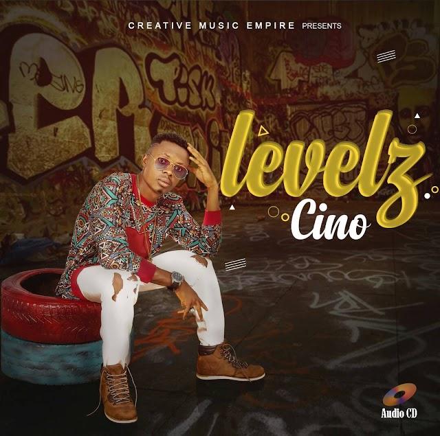#ALBUM: CINO- LEVELZ