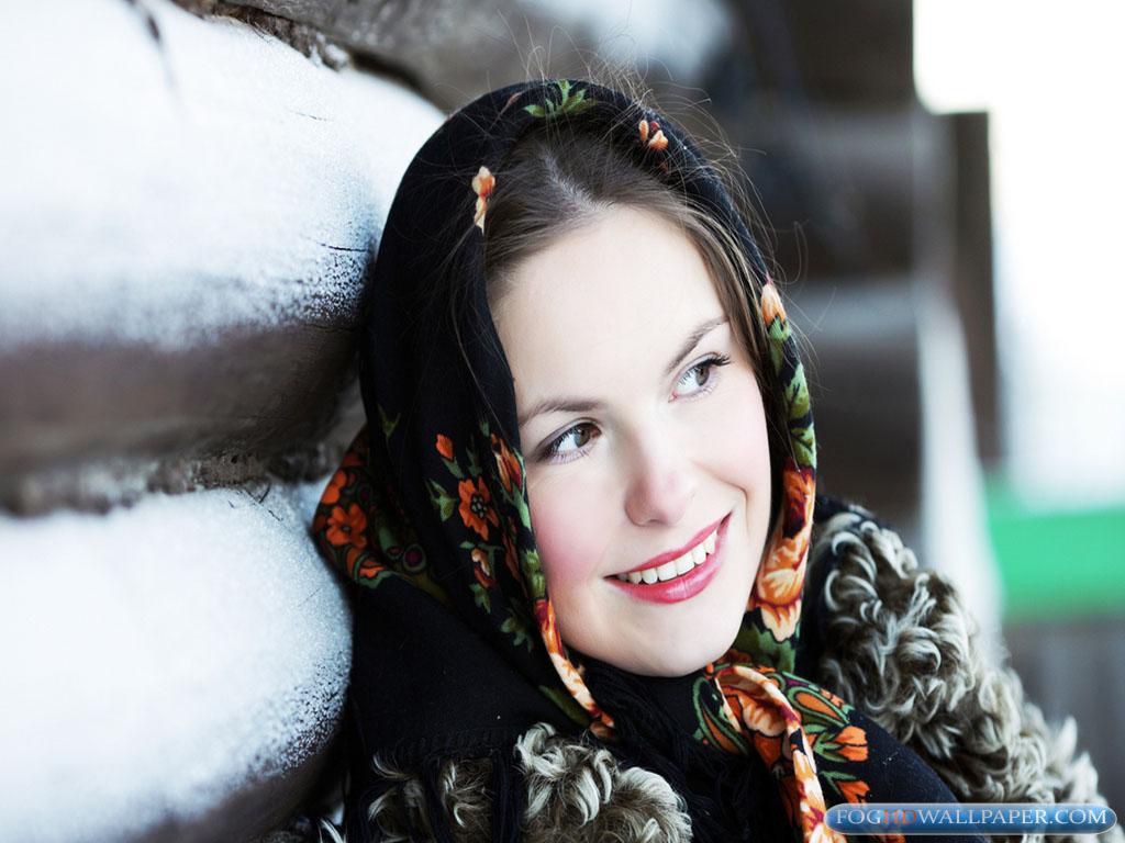 Russian Girls HD Wallpapers | Fog HD Wallpaper