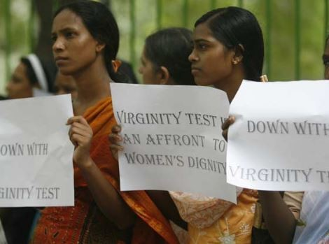 Testing Girls For Virginity Violates Their Human Rights – United Nations
