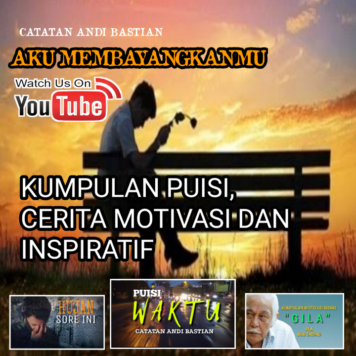 CATATAN ANDI BASTIAN (Youtube Channel)