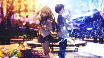 rekomendasi anime drama terbaik cerita menyedihkan