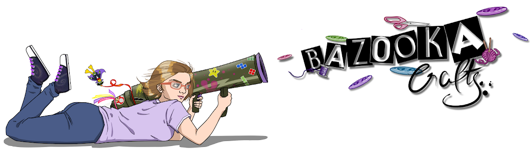 Bazooka Crafts