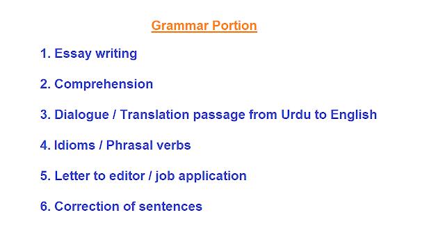 ba english b paper