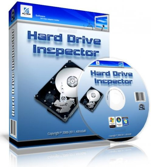 Hard Drive Inspector Pro 4.30 Build 225 (PC)