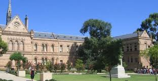 Adelaide Scholarships International (ASI), University of Adelaide, Australia