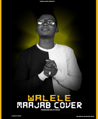 Download Audio | Walele - Maajabu Cover