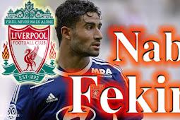 Sadio Mane Ingin Nabil Fekir Pindah ke Liverpool