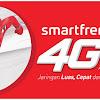Paket Internet Terbaru Smartfren Kuota Super Besar dan Smartplan Limitless