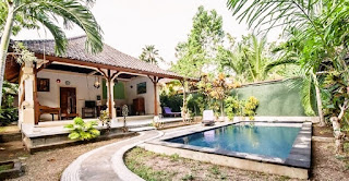 Hotel Jobs - Front Office, Room Attendant at Mahalini Villas Seminyak