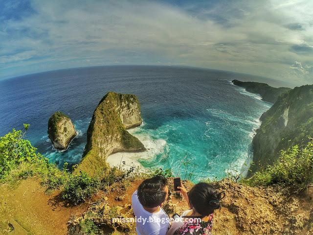 pantai mirip navagio beach zakynthos