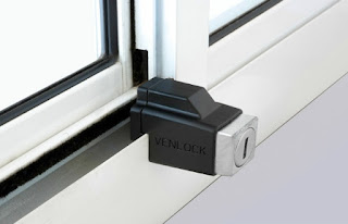 Locksmith Spokane window lock
