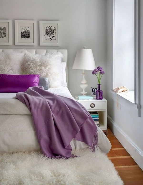 How To Make Charming Small Bedrooms Design Ideas - Easy and Amazing