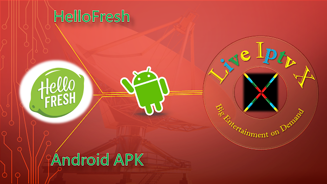 Hello Fresh APK