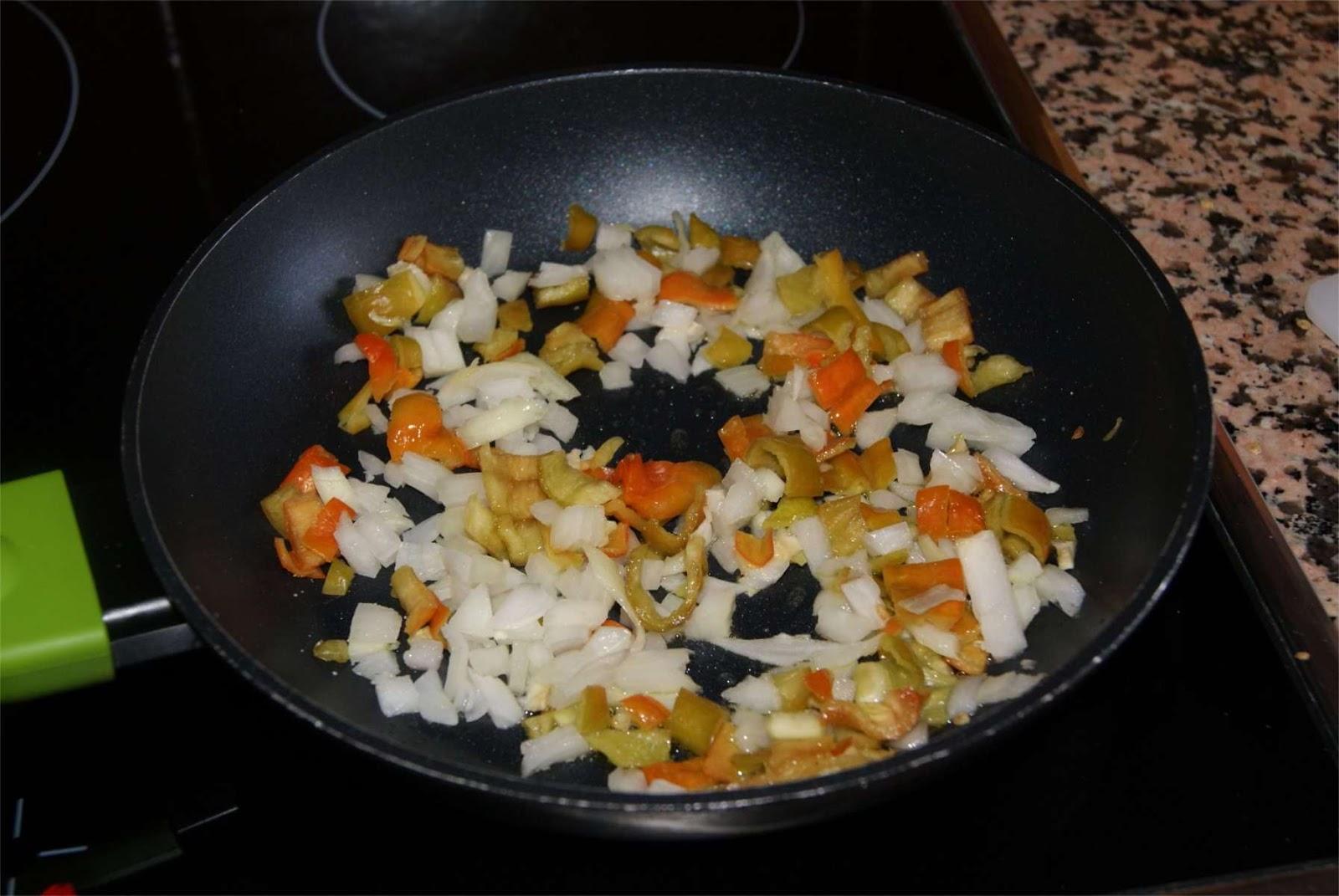 receta de musaka paso 1