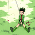 Karakter Anime Yang Bersenjatakan Senjata Anti Mainstream