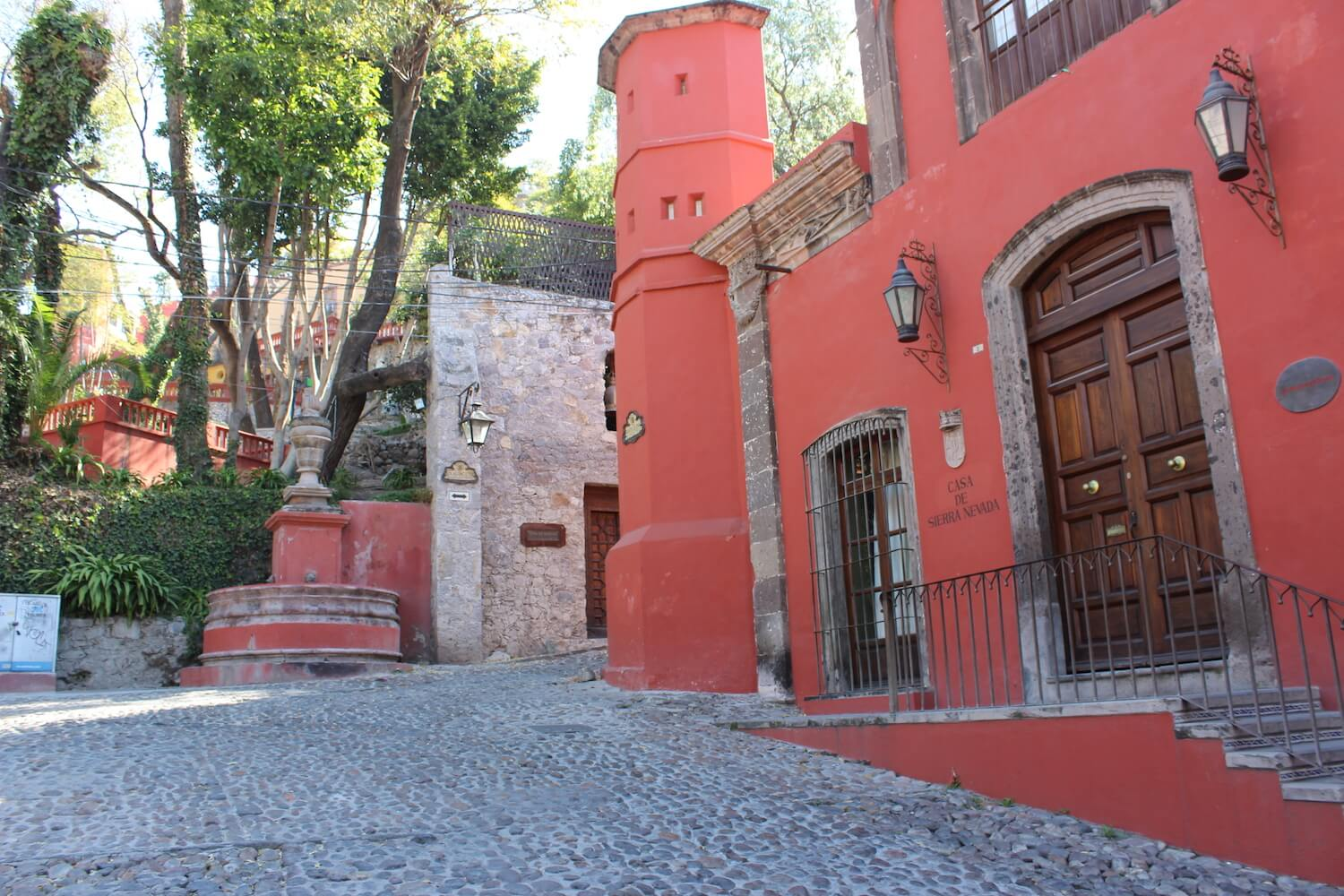 san miguel de allende mansions for rich people