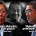 'Abaikan Mahathir Kaki Gaduh & Buli Pemimpin Sabah'- Bung & Maximus