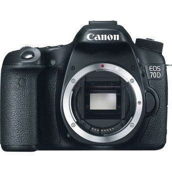 Canon EOS 70D Digital Camera body