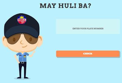 May Huli Ba