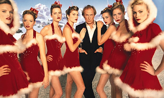 Love Actually Christmas movies