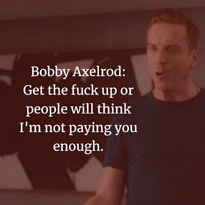 top billion TV show quotes