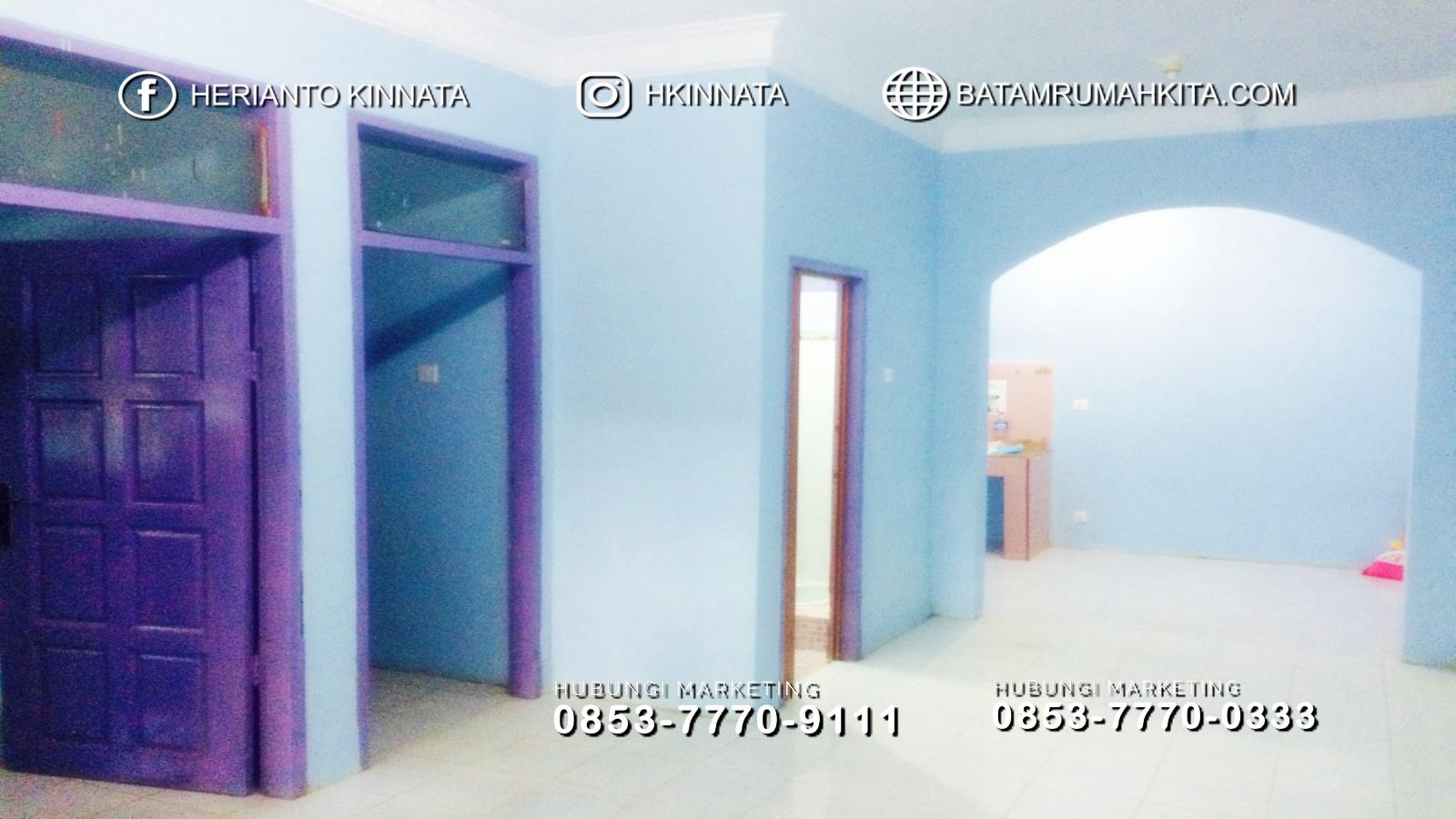 Anggrek Mas 1 Batam Centre Kota
