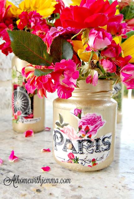 fabric-jars-modge-podge-easy-Summer-craft