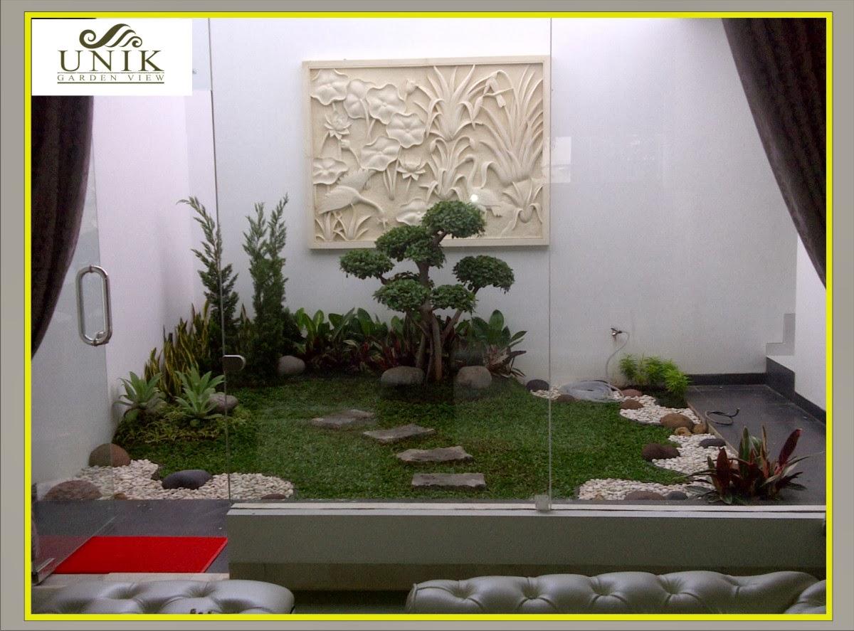 Jasa Desain Taman Di Jakarta
