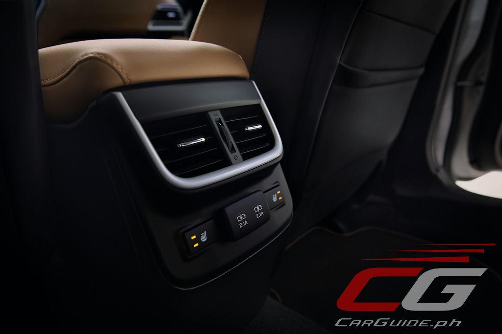 2020 Subaru Legacy Gets Turbo Power Back | Philippine Car